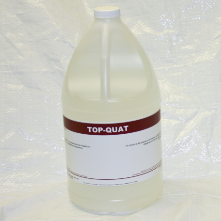 Ready to use Quat cleaner 200 ppm